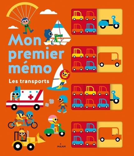 Ben Newman - Les transports.