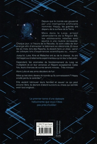 The Loop Tome 1