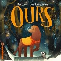 Ben Queen et Joe Todd-Stanton - Ours.