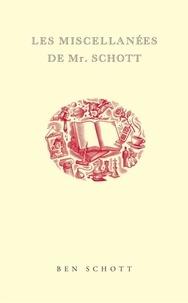 Les Miscellanées de Mr Schott.pdf