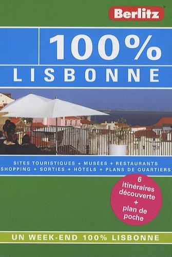 Ben Weijers - 100% Lisbonne.