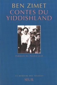 Contes du Yiddishland. Paroles du peuple juif.pdf