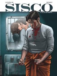 Benec et  Legrain - Sisco Tome 7 : La loi de Murphy.