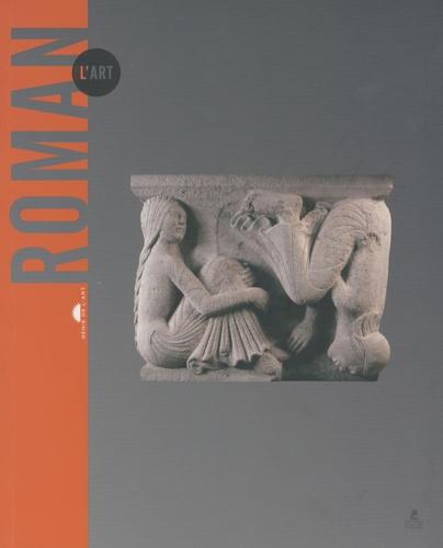Benedetta Chiesi - L'Art roman.