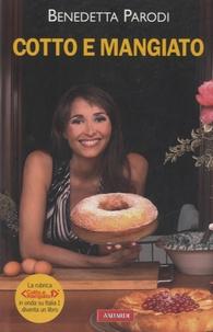Benedetta Parodi - Cotto e mangiato.