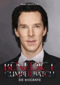 Benedict Cumberbatch - Die Biografie.