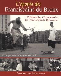 Deedr.fr L'épopée des franciscains du Bronx Image
