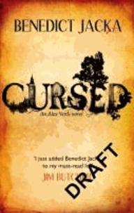 Benedict Jacka - Cursed - An Alex Verus Novel.