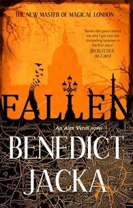 Benedict Jacka - Fallen - An Alex Verus Novel.