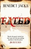 Benedict Jacka - Fated - An Alex Verus Novel.