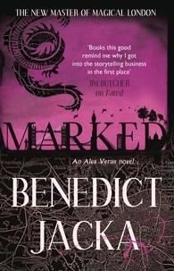 Benedict Jacka - Marked - An Alex Verus Novel 09.