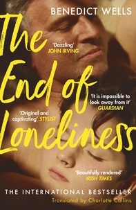 Benedict Wells - The End of Loneliness.