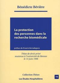 La protection des personnes dans la recherche biomédicale.pdf