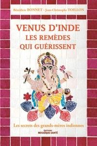 Accentsonline.fr Venus d'Inde, les remèdes qui guérissent - Les secrets des grands-mères indiennes Image