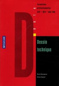 Dessin technique - Formation professionnelle, CAP-BEP-bac pro.pdf