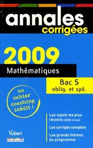 Bénédicte Bourgeois - Mathématiques Bac S.