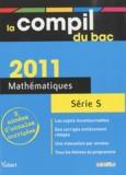 Bénédicte Bourgeois et Hervé Fant - Mathématiques Bac S.