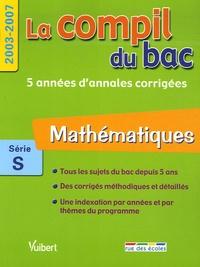 Bénédicte Bourgeois - Mathématiques Série S - 2003-2007.