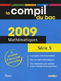 Bénédicte Bourgeois - Mathématiques Série S.