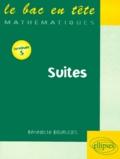 Bénédicte Bourgeois - Suites - [terminale S.