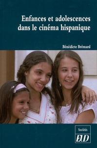 Galabria.be Enfances et adolescences dans le cinéma hispanique Image