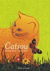 Bénédicte Brunet et Charlotte Mollet - Catsou.