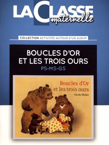 Boucle D'or Et Les Trois Ours Ps
