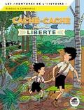 Bénédicte Carboneill - Cache-cache pour la liberté.