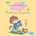 Bénédicte Carboneill et Ghislaine Biondi - Histoires de jouets.