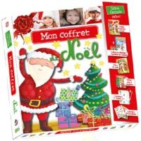 Bénédicte Carboneill - Mon coffret de Noël. 1 CD audio