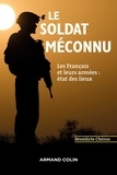 Bénédicte Chéron - Le soldat méconnu - Les Français et leurs armées : état des lieux.