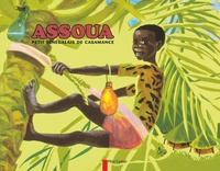 Bénédicte de La Roncière - Assoua - Petit sénégalais de Casamance.