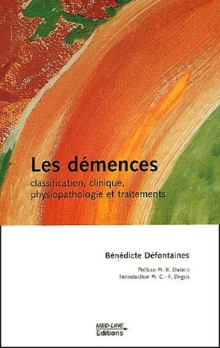 Bénédicte Défontaines - .