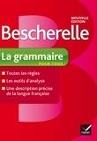 Bénédicte Delaunay et Nicolas Laurent - Bescherelle La grammaire pour tous - Ouvrage de référence sur la grammaire française.