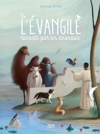 Feriasdhiver.fr L'évangile raconté par les animaux Image