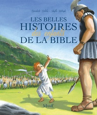 Deedr.fr Les belles histoires des enfants de la Bible Image