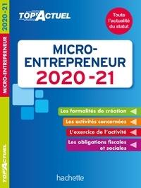 Bénédicte Deleporte - Top actuel Micro-entrepreneur 2020-2021.