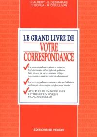 LE GRAND LIVRE DE VOTRE CORRESPONDANCE.pdf