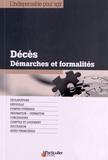 Bénédicte Dubreuil - Décès, démarches et formalités.
