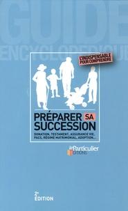 Deedr.fr Préparer sa succession - Donation, testament, assurance vie, Pacs, régime matrimonial, adoption... Image