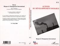 Bénédicte Faivre-Tavignot - Risques & Management International N° 3 : Autour du développement durable.