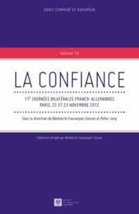 La confiance - 11e Journées bilatérales franco-allemandes, Paris, 22 et 23 novembre 2012.pdf