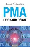 Bénédicte Flye Sainte Marie - PMA - Le grand débat.
