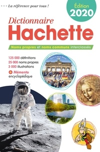 Bénédicte Gaillard - Dictionnaire hachette 2020.