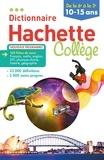 Bénédicte Gaillard - Dictionnaire Hachette Collège.
