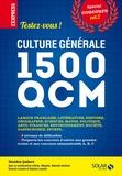 Bénédicte Gaillard et Magalie Gaillard - Spécial concours Volume 2 : Culture générale : 1500 QCM.