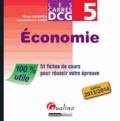 Bénédicte Gendron - Economie.