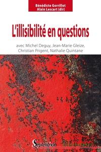 Deedr.fr L'illisibilité en questions - Avec Michel Deguy, Jean-Marie Gleize, Christian Prigent et Nathalie Quintane Image