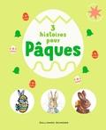 Bénédicte Guettier et Beatrix Potter - 3 histoires pour Pâques - Zaza et les oeufs de Pâques ; Pierre Lapin ; Adrien le lapin.