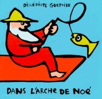 Feriasdhiver.fr DANS L'ARCHE DE NOE. - Livre de bain Image